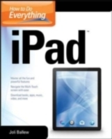 Обложка книги  - How to Do Everything iPad