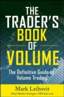 Обложка книги  - Trader's Book of Volume: The Definitive Guide to Volume Trading