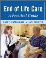 Обложка книги  - End-of-Life-Care: A Practical Guide, Second Edition