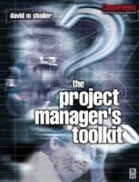 Обложка книги  - Project Manager's Toolkit