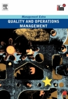 Обложка книги  - Quality and Operations Management Revised Edition