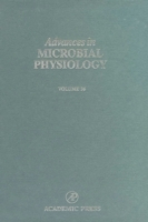 Обложка книги  - Advances in Microbial Physiology