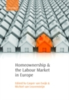 Обложка книги  - Homeownership and the Labour Market in Europe