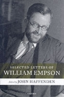 Обложка книги  - Selected Letters of William Empson