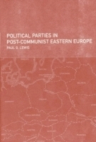 Обложка книги  - Political Parties in Post-Communist Eastern Europe