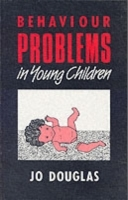 Обложка книги  - Behaviour Problems in Young Children
