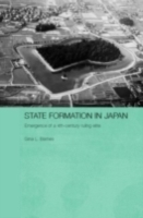 Обложка книги  - State Formation in Japan