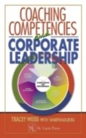 Обложка книги  - Coaching Competencies and Corporate Leadership