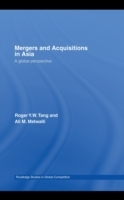 Обложка книги  - Mergers and Acquisitions in Asia