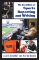Обложка книги  - Essentials of Sports Reporting and Writing