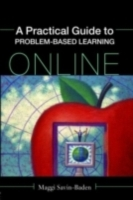 Обложка книги  - Practical Guide to Problem-Based Learning Online