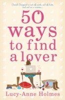 Обложка книги  - 50 Ways to Find a Lover