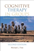 Обложка книги  - Cognitive Therapy in Groups