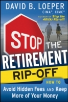 Обложка книги  - Stop the Retirement Rip-off