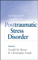 Обложка книги  - Clinician's Guide to Posttraumatic Stress Disorder