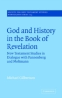 Обложка книги  - God and History in the Book of Revelation