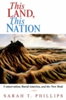 Обложка книги  - This Land, This Nation