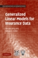 Обложка книги  - Generalized Linear Models for Insurance Data