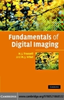 Обложка книги  - Fundamentals of Digital Imaging