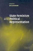 Обложка книги  - State Feminism and Political Representation
