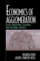Обложка книги  - Economics of Agglomeration