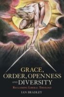 Обложка книги  - Grace, Order, Openness and Diversity