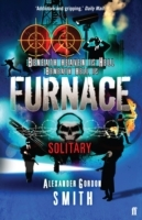 Обложка книги  - Escape from Furnace 2: Solitary
