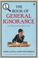 Обложка книги  - QI: The Book of General Ignorance – The Noticeably Stouter Edition