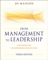 Обложка книги  - From Management to Leadership