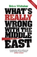 Обложка книги  - What's Really Wrong with the Middle East