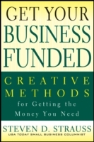 Обложка книги  - Get Your Business Funded