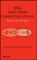 Обложка книги  - Risk and Crisis Communications