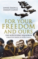 Обложка книги  - For Your Freedom and Ours