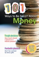 Обложка книги  - 101 Ways to be Smart About Money