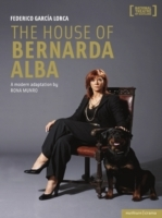 Обложка книги  - House of Bernarda Alba: a modern adaptation