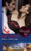 Обложка книги  - Bride in a Gilded Cage (Mills & Boon Modern)