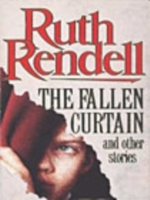 Обложка книги  - Fallen Curtain And Other Stories