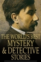 Обложка книги  - World's Best Mystery and Detective Stories