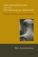 Обложка книги  - Post-existentialism and the Psychological Therapies