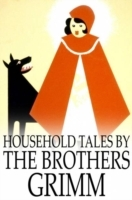 Обложка книги  - Household Tales by the Brothers Grimm