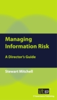 Обложка книги  - Managing Information Risk