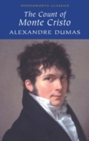 Обложка книги  - Count of Monte Cristo – E-Book