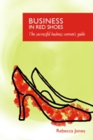 Обложка книги  - Business In Red Shoes