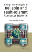 Обложка книги  - Design And Analysis Of Reliable And Fault-tolerant Computer Systems