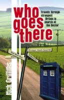 Обложка книги  - Who Goes There – 50th Anniversary Edition