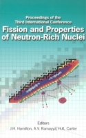 Обложка книги  - Fission And Properties Of Neutron-rich Nuclei – Proceedings Of The Third International Conference