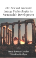 Обложка книги  - 2004 New And Renewable Energy Technologies For Sustainable Development