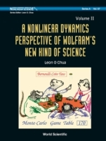 Обложка книги  - Nonlinear Dynamics Perspective Of Wolfram's New Kind Of Science, A (In 2 Volumes) – Volume Ii