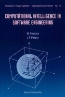 Обложка книги  - Computational Intelligence In Software Engineering, Advances In Fuzzy Systems: Applications And Theory