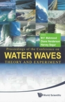 Обложка книги  - Water Waves: Theory And Experiment – Proceedings Of The Conference